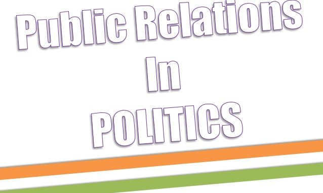 Best Political Campaign Management Company in Delhi NCR - Make You Big